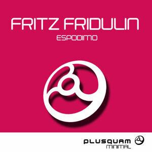 Fritz Fridulin 歌手頭像