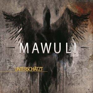 Mawuli 歌手頭像