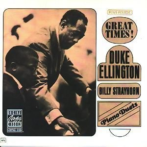 Duke Ellington & Billy Strayhorn 歌手頭像