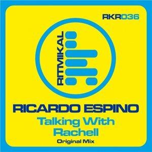 Ricardo Espino 歌手頭像