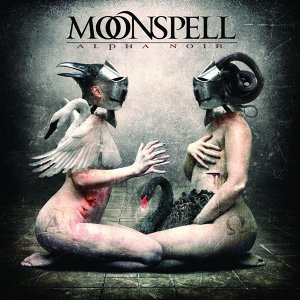 Moonspell (寒月魔咒樂團)