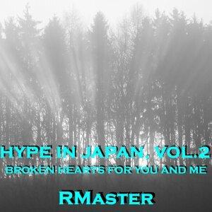 Rmaster 歌手頭像