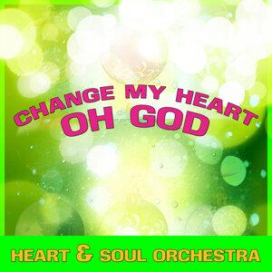 Heart & Soul Orchestra 歌手頭像