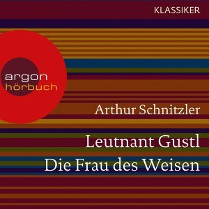 Arthur Schnitzler 歌手頭像