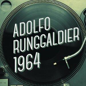 Adolfo Runggaldier 歌手頭像