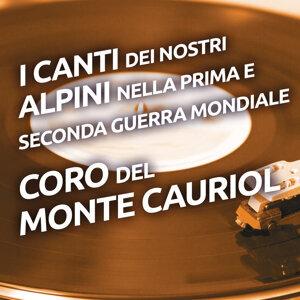 Coro Del Monte Cauriol 歌手頭像