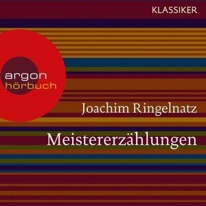 Joachim Ringelnatz 歌手頭像