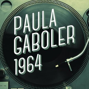 Paula Gaboler 歌手頭像