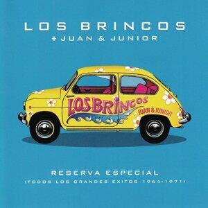 Los Brincos & Juan y Junior 歌手頭像