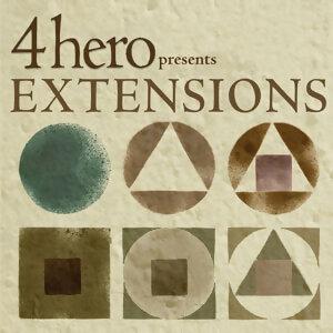 4Hero (四個英雄樂團) 歌手頭像