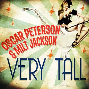 Oscar Peterson & Milt Jackson 歌手頭像