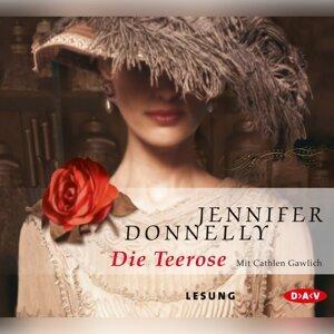 Jennifer Donnelly 歌手頭像