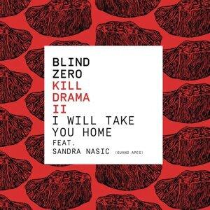 Blind Zero feat. Sandra Nasic 歌手頭像