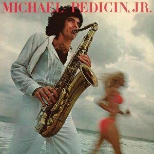 Michael Pedicin Jr. 歌手頭像