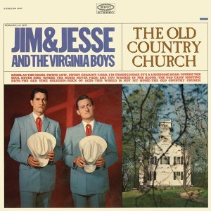 Jim & Jesse with The Virginia Boys 歌手頭像