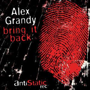 Alex Grandy 歌手頭像