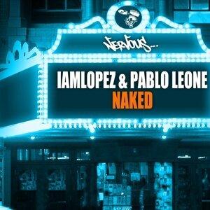 IAMLOPEZ, Pablo Leone 歌手頭像