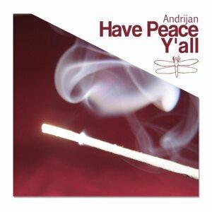 Andrijan 歌手頭像