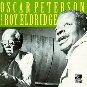 Oscar Peterson & Roy Eldridge