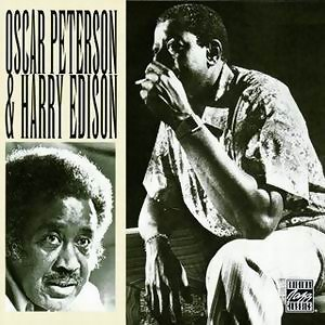 Oscar Peterson & Harry Edison 歌手頭像