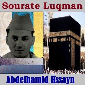 Abdelhamid Hssayn 歌手頭像