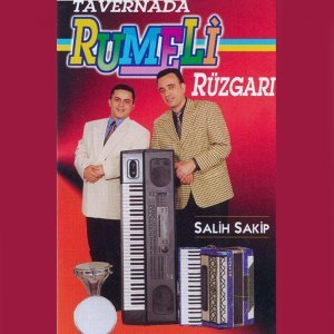 Salih, Sakip 歌手頭像