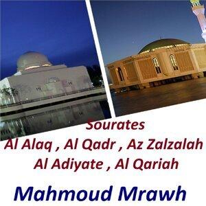 Mahmoud Mrawh 歌手頭像