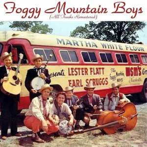 Foggy Mountain Boys 歌手頭像