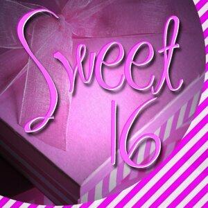 Sweet 16 歌手頭像