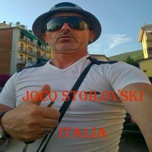 Joco Stoilovsky 歌手頭像
