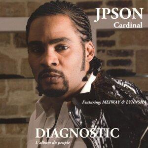 Jpson Cardinal 歌手頭像