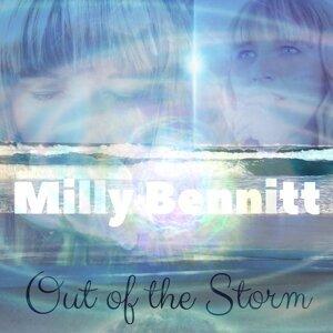 Milly Bennitt 歌手頭像