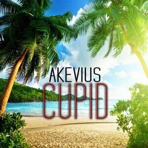 Akevius 歌手頭像