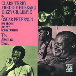Clark Terry & Freddie Hubbard & Dizzy Gillespie & Oscar Peterson 歌手頭像