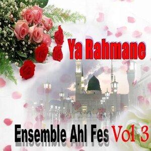 Ensemble Ahl Fes Vol 3 歌手頭像