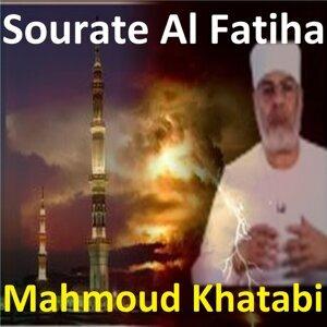 Mahmoud Khatabi 歌手頭像