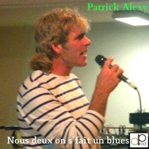 Patrick Alexy 歌手頭像