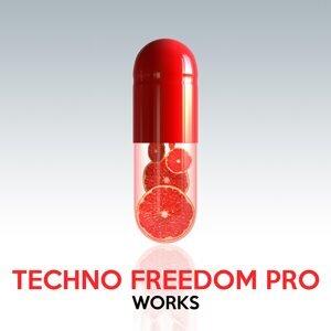 Techno Freedom Pro 歌手頭像