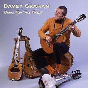 Davey Graham 歌手頭像