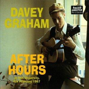 Davey Graham