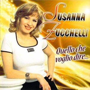 Susanna Zucchelli 歌手頭像