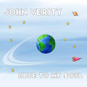 John Verity 歌手頭像