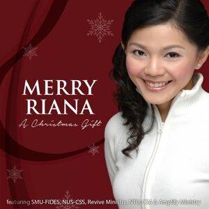 Merry Riana 歌手頭像