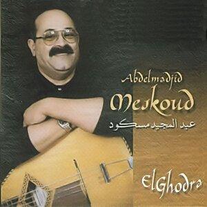 Abdelmadjid Meskoud 歌手頭像