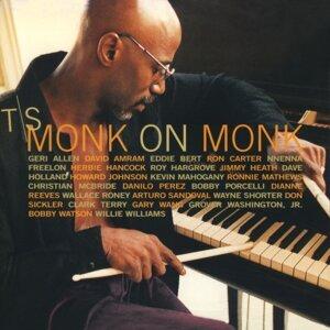T.S. Monk 歌手頭像