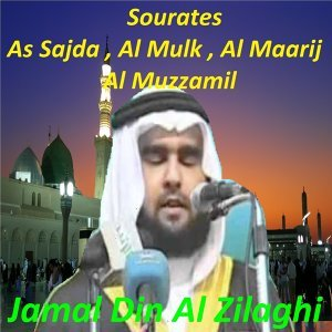 Jamal Din Al Zilaghi 歌手頭像