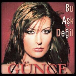 Günce 歌手頭像