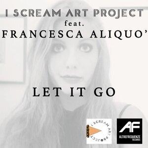 Francesca Aliquò 歌手頭像