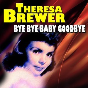 Theresa Brewer 歌手頭像