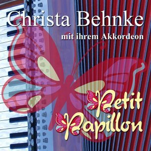 Christa Behnke 歌手頭像